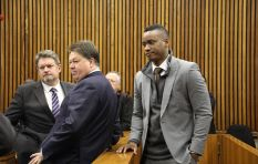 Speed at which Duduzane Zuma was travelling brought into question