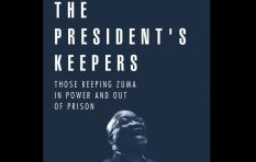 The President's Keepers: PDF version is tantamount to theft - Exclusive Books