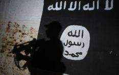 Global terror threat remains in spite of death of Isis leader al-Baghdadi