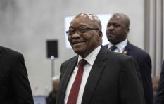 'Zuma was more loyal to his 'cronies' than to the Constitution'