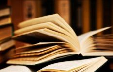 Which are the most stolen books at Exclusive Books?