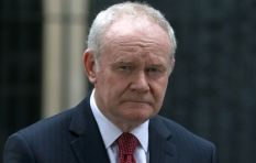 Former IRA chief Martin McGuinness to be laid to rest