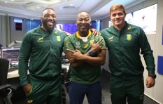 Springboks launch Face on Numbers campaign