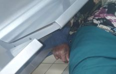 [VIDEO] Daughter finds 76-year-old mom tied under a bench at Mamelodi Hospital