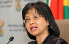 Opinion: Tina Joemat-Pettersson must account for lying in Parliament