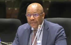 Dan Matjila takes responsibility for PIC's Steinhoff losses
