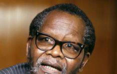 Pallo Jordan: Tambo was a modest man who refused to drive fancy cars #ORTambo100