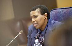 Judgement expected in Jiba and Mrwebi ConCourt bid