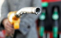 Petrol hikes: 'There's very little that government can do'