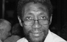 Top notch journo Wiseman Khuzwayo remembered