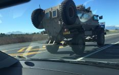 W Cape SANDF deployment - Crime deterrent or a case of 'hell might break loose'?