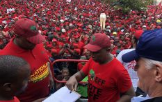 Eskom has 30 days to respond to our demands - EFF
