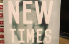 The Literature Corner: Rehana Rossouw gives teaser of new book 'New Times'