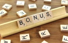 How to make best use of your year-end bonus