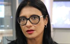 [LISTEN] Journalist Karima Brown lays charge of intimidation against EFF member