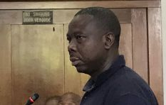 CT refugee 'leader' held in custody after court appearance on assault charges