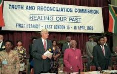 Was TRC effective in getting reparations for victims of apartheid atrocities?