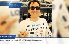 Meet the man behind The Loerie Awards (Africa's largest creative gathering)