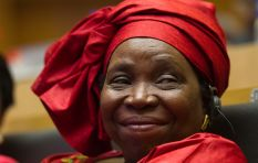 """If Dlamini-Zuma wins we're likely to see the biggest split in the ANC"" analyst"
