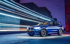 Take a look inside BMW South Africa's high-tech X3 producing factory
