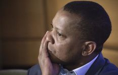 UPDATE: Fired SABC COO Chris Maroleng to appeal disciplinary findings