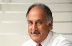 [LISTEN] Plowing money into ailing SOEs won't solve the problem - Cas Coovadia