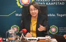 [LISTEN] Patricia de Lille: I am pleading for a fair trial