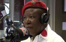 Julius Malema (kind of) delivers pro-market sounding speech