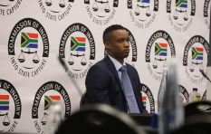 'Duduzane Zuma denies Gupta brothers ever involved in bribes and state capture'