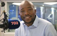 [LISTEN] Mmusi Maimane on why SOEs should be dismantled