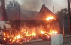 Musical instruments needed after Wupperthal church brass band loses all in fire