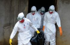 Fourth person has died from Ebola in the DRC