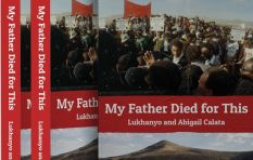 [LISTEN] Joanne Joseph's fourth episode with authors of My Father Died For This