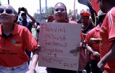 [LISTEN] Allow the commission to do its work uninterrupted - Zizi Kodwa