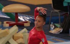 [LISTEN] 2020 Olympic hopeful putting South Africa on the world gymnastics map