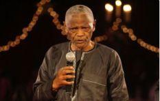 John Kani pays tribute to playwright legend Winston Ntshona
