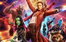 "Africa Melane reviews: ""Guardians of the Galaxy is a salute to 80's pop culture"""