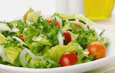 Planning to lose weight? Here's why eating a salad might not be such a good idea
