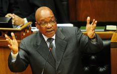 Zuma to answer questions, strain on Malawi rescue efforts, Soweto looter arrests