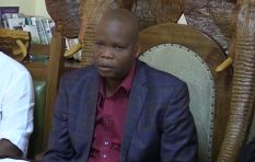 King Ramabulana prepared to pay back money if proved it was received illegally