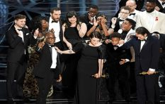 Funny tweeps: La La Land wins Best Picture! Oops, it's Moonlight
