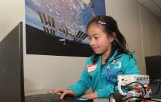 Robotics night out to inspire young minds