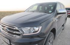 Rating the 2019 Ford Everest: 'This is where luxury meets ruggedness'