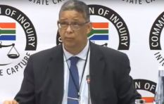 'McBride raised concerns about crime intelligence influence on Ipid'