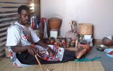 Govt on campaign to ensure muti traders and healers abide by environmental laws