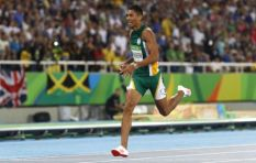 My son has woken up the world: Wayde van Niekerk's proud mom