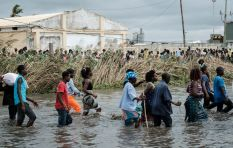 Cyclone Idai: 'Our ruling elites have not taken climate change seriously'