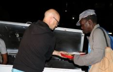 One Small Act of Kindness lends a helping hand to disadvantaged men