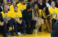 [WATCH] Beyoncé's side-eye leads Beyhive to bully NBA team owner's wife