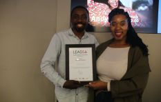 LeadSA hero capitalises on technology for safe drinking water